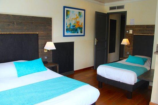 Hotel La Jamagne