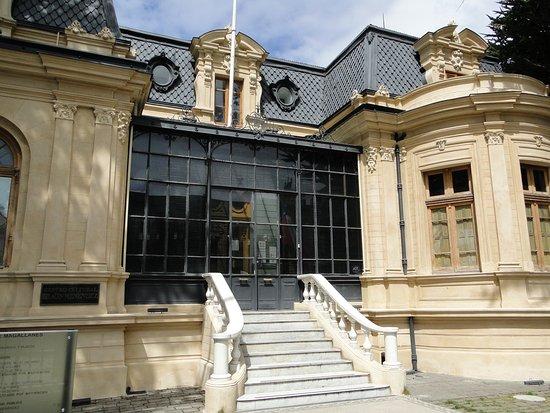 Centro Cultural Braun-Menendez