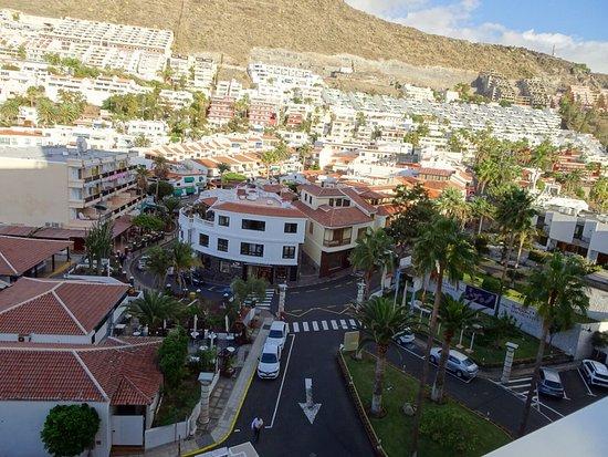 Hotel Los Gigantes Spa