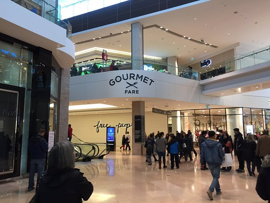 0b69839fa96f Sherway Gardens (Toronto) - All You Need to Know BEFORE You Go - Updated  2019 (Toronto