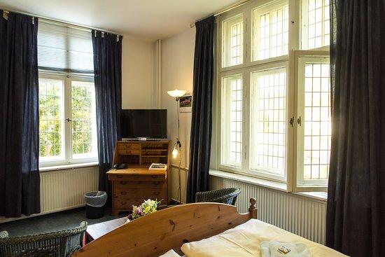 Kyritz, Deutschland: Doppelzimmer im Herrenhaus