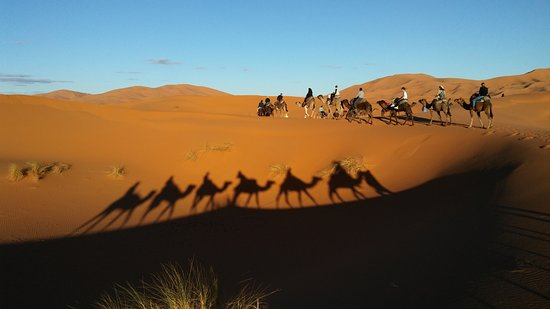 Morocco Nomad Tours