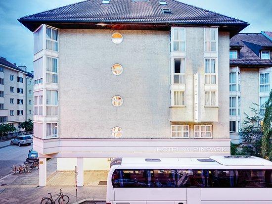 alpinpark 105 1 5 4 updated 2019 prices hotel. Black Bedroom Furniture Sets. Home Design Ideas