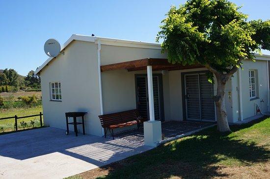 Bonnievale, جنوب أفريقيا: Ri
