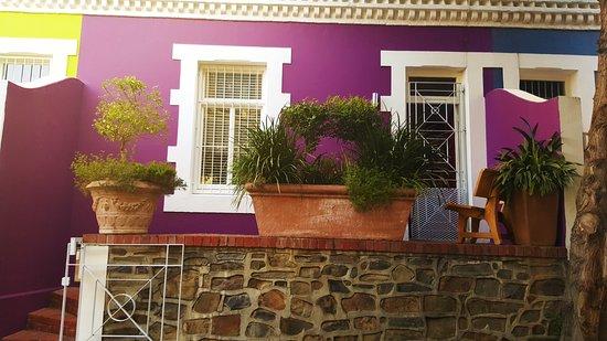 Purple House Bed & Breakfast