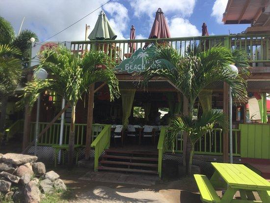Lime Beach Bar: photo2.jpg