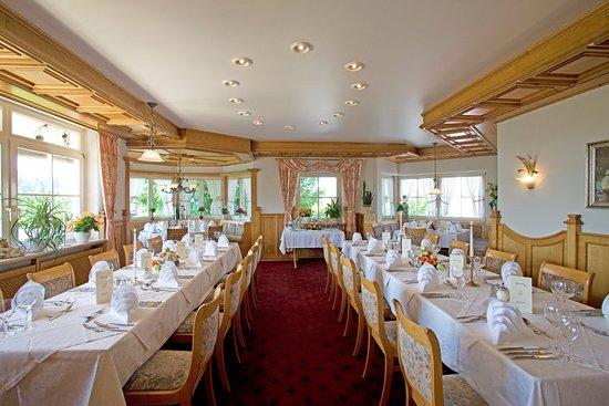 Hotel-Restaurant-Cafe Walserhof