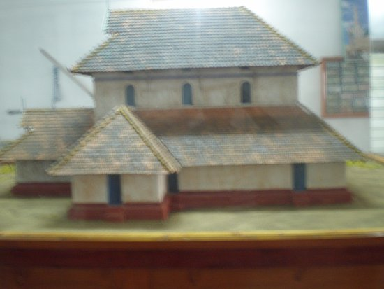 Kodungallur Accommodation