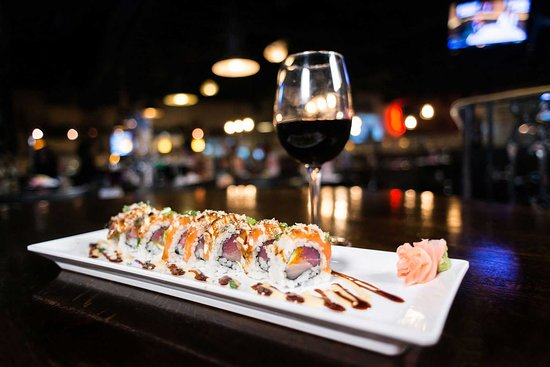 Amite, LA: Our sushi is cut fresh daily and prepared by expert chefs