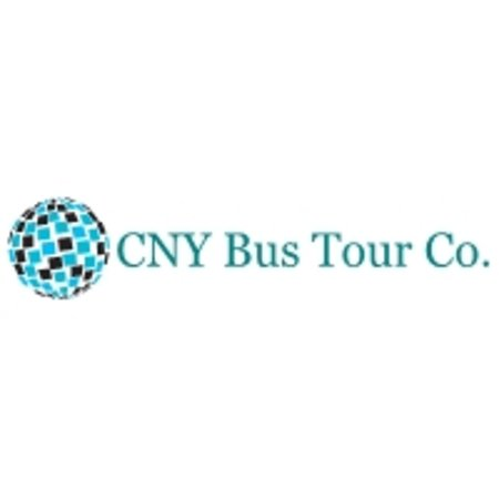‪‪New Hartford‬, نيويورك: CNY Bus Tour Co‬