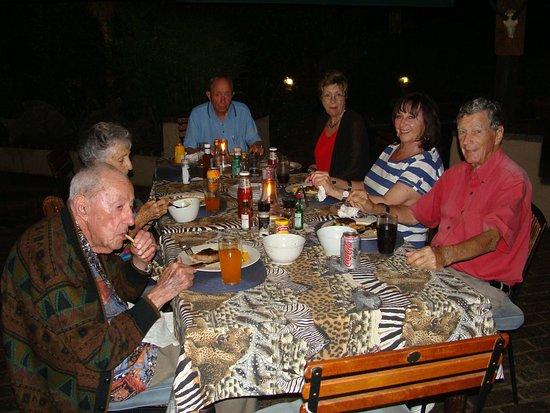 Uxolo Guesthouse Johannesburg-bild