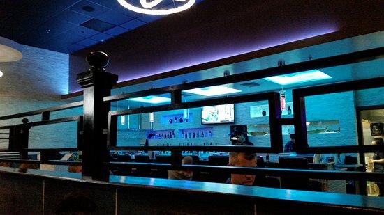 Oconomowoc, WI: VIP Sushi & Hibachi