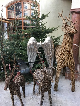christmas in salzburg unusual christmas decorations