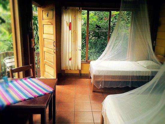 Ciudad Colon, Costa Rica: Habitación Triple