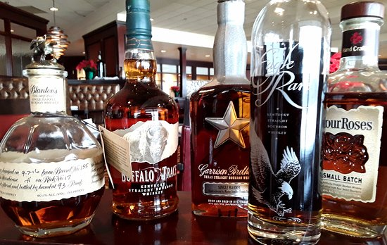 South Sioux City, Небраска: Best Bourbon selection in town