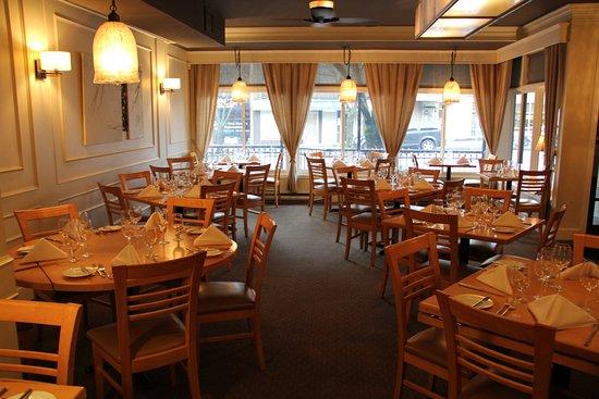 La Brass Restaurant Vancouver