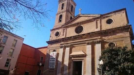 Parroquia de Sant Joan Baptista