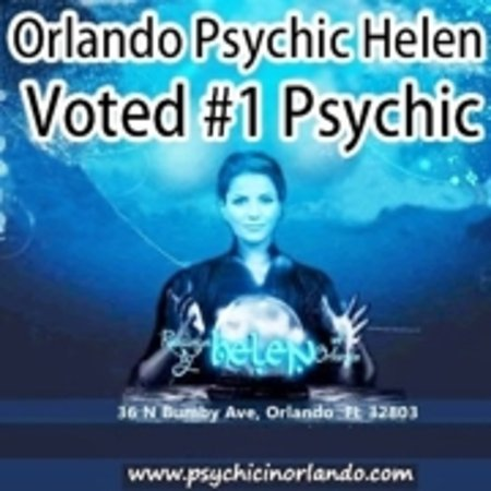 Psychic Vision by Helen