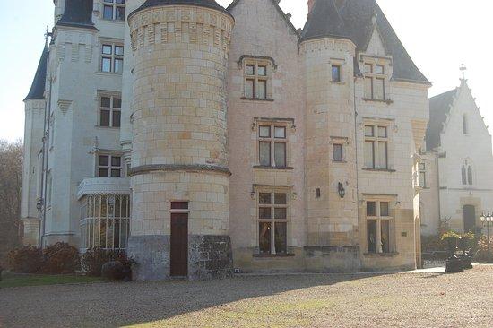 Noyant-de-Touraine Picture