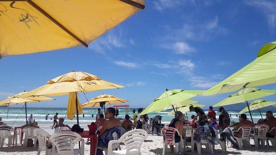 Dunas Beach