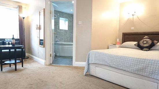 Avis Hotel: Executive room
