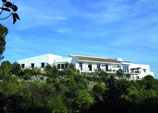 Hornachuelos, España: VISTA HOTEL