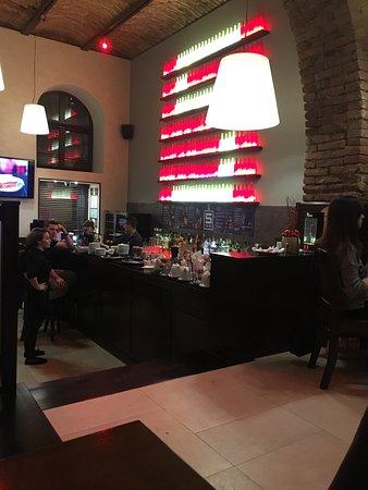 Piaf Cafe