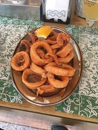 imagen Restaurante A Ribeira en Barreiros