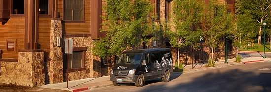 White Buffalo Club - Hotel: Transportation Services available