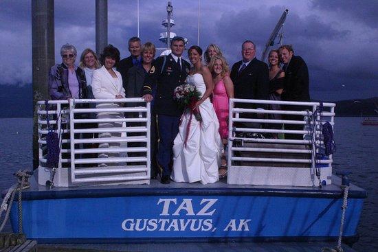 Gustavus Picture