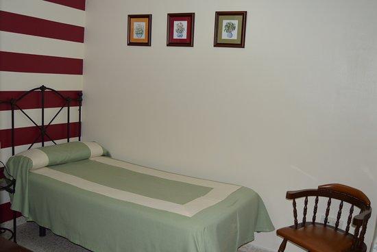 Hotel Colon: HABITACIÓN INDIVIDUAL