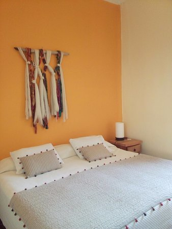 Hostal Boutique Esquina Elquina B&B