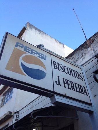 Biscoitos J. Pereira