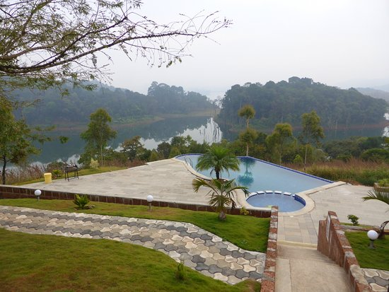Banasura Island Retreat Photo