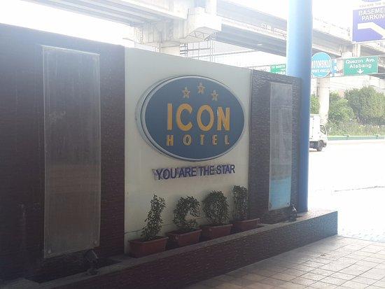 Icon Hotel Quezon City Review