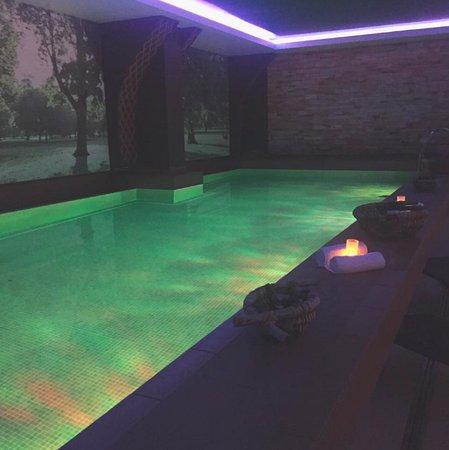 佩斯塔納切爾西橋酒店&SPA張圖片