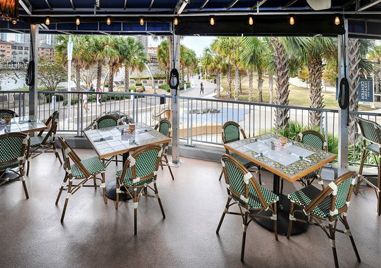 Columbia Cafe   Riverwalk Tampa: Columbia Cafe   Waterfront Dining For  Lunch And Dinner