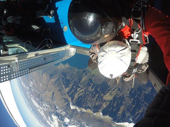Queenstown, Nueva Zelanda: 1500 ft