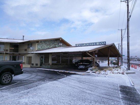 Americas Best Value Lamplighter Inn of Santa Fe: IMG_20161225_093040_large.jpg
