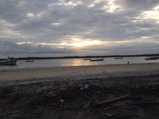 Pousadas em Ilha do Superagui