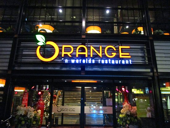 Restaurant orange apeldoorn restaurantbeoordelingen tripadvisor - Cuisine orange ...