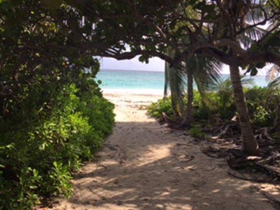 Navío Beach : Navio !!!!