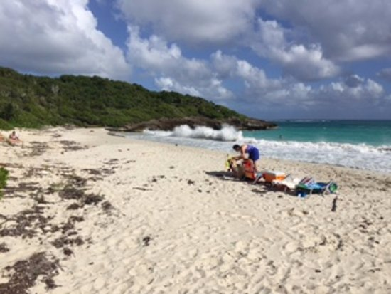 Navio Beach Isla De Vieques 2018 All You Need To Know Before Go With Photos Tripadvisor