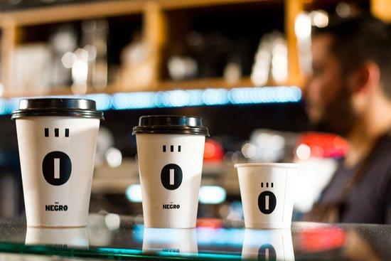 Negro cueva de cafe buenos aires coment rios de for Cafe para llevar