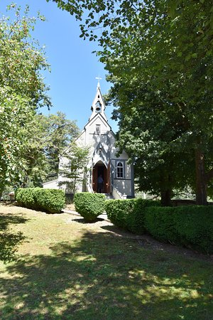 Yale, Καναδάς: Kirche