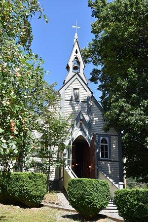 Yale, Canadá: Kirche
