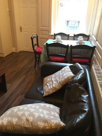 The Kingfisher Capel Street Apartments: photo9.jpg