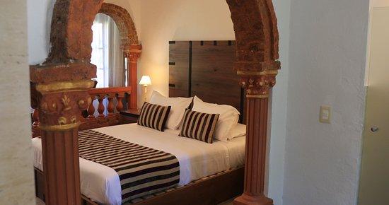 "Villa Toscana Boutique Hotel: Suite ""La Bodega"""