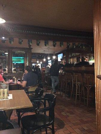 Zlin, République tchèque : Pub SteakHouse Legenda