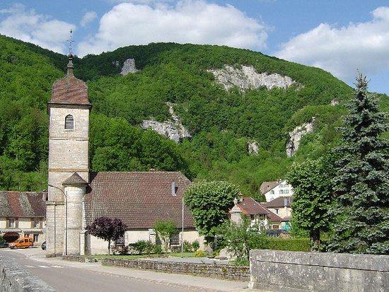 Eglise Saint-Urbain